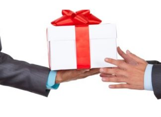 cadeaux entreprise
