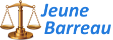 Logo Jeune Barreau